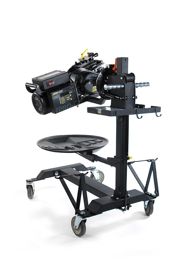 support pro cut on car brake lathes Electronic Circuit Diagrams pfm 9 2 dro (300 dpi)