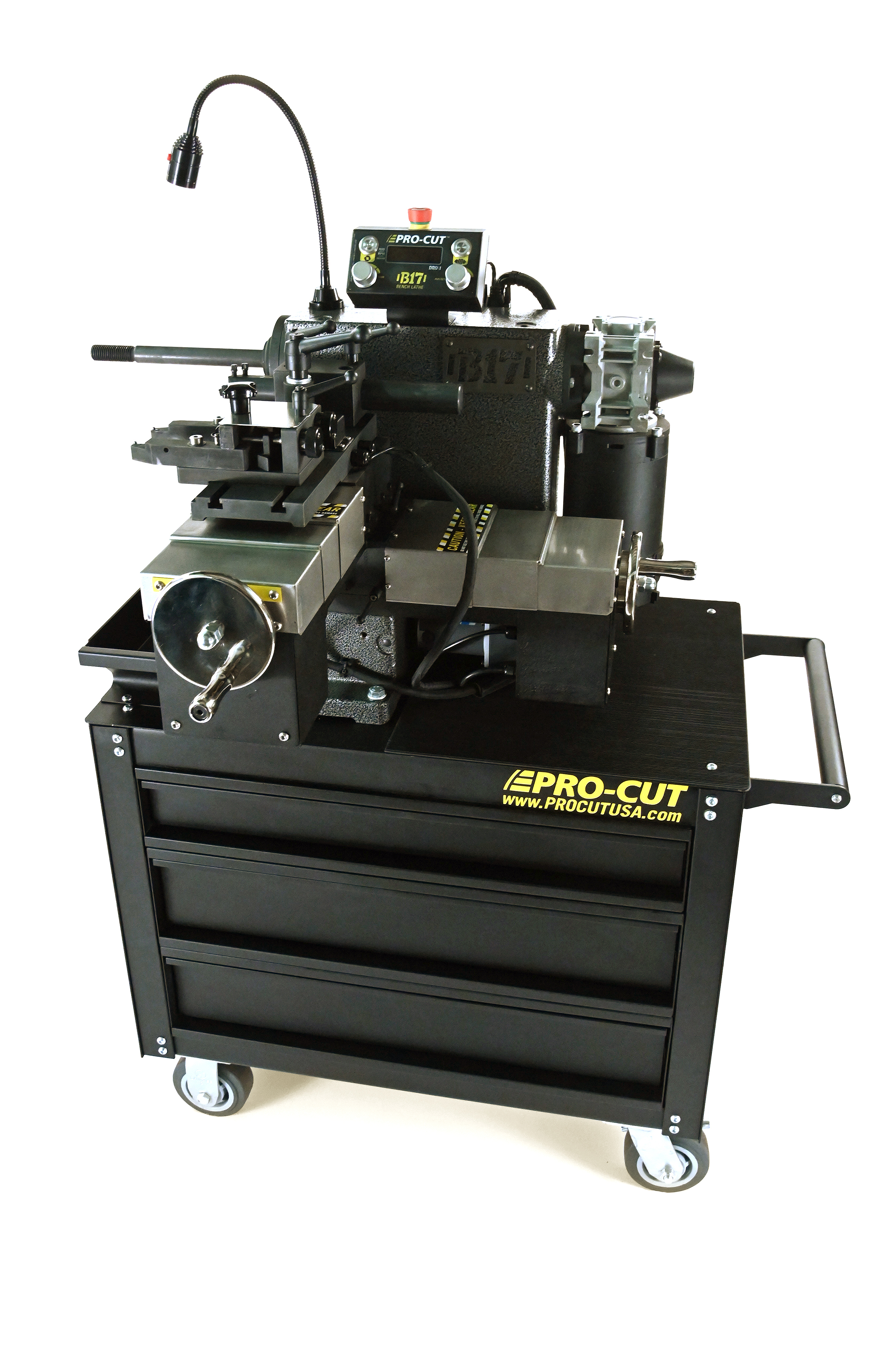 Support | Pro-Cut On Car Brake Lathes